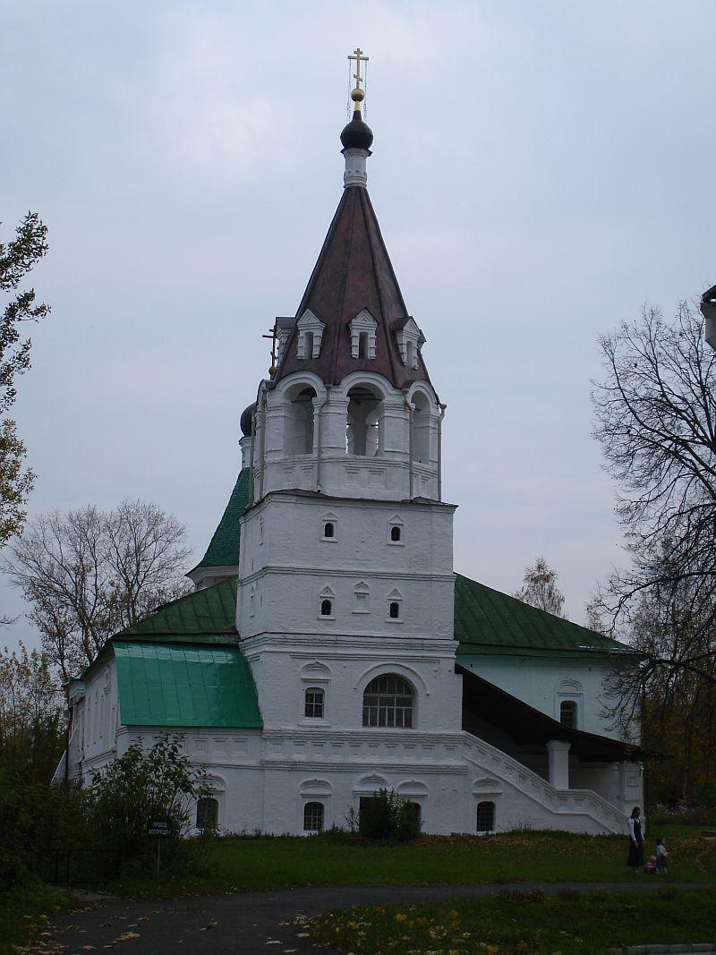 Ближайшие православные праздники в августе